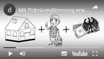 Fördermittel Video